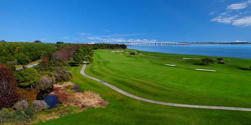 Getting To Know: Rum Pointe Seaside Golf Links