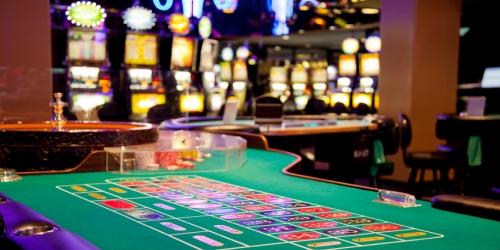 Maryland Golf and Casinos