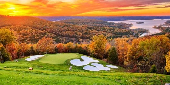 Branson/Lakes Area, Missouri Golf Guide