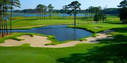 Ocean City Golf Club - Newport Bay
