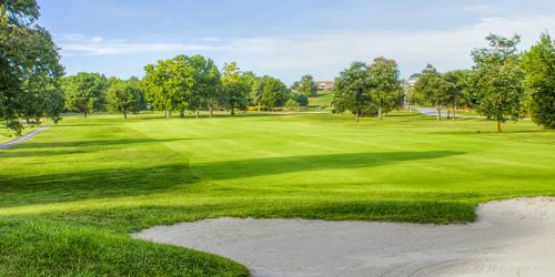 Breton Bay Golf & Country Club