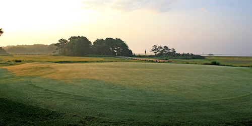Featured Maryland Golf Course