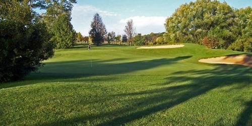 Geneva Farm Golf Club