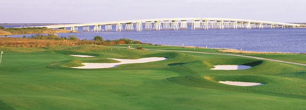 Rum Pointe Golf Course