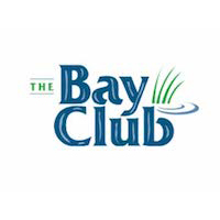 The Bay Club golf app