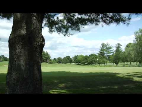 Chesapeake Bay Golf Club's Rising Sun Course